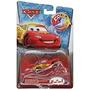 Juguete Disney / Pixar Cars, Cambiar Color, Rayo Mcqueen Ro