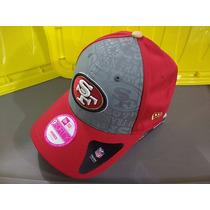 Gorra Nfl New Era Original. 49ers S.f. San Francisco Sf 3