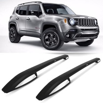 Longarina De Teto Elite Jeep Renegade - Bepo - Frete Grátis