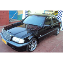 Mercedes Benz C180 1998 New Car