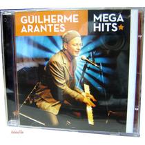 Guilherme Arantes 15 Musicas Mega Hits Cd Original Novo