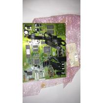 Placa ( Mãe ) Mainboard Teclado Roland Rd500 Nova