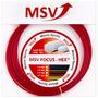 Corda Msv Focus Hex Soft 1.25mm Set 12m Cortado Rolo