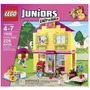 Lego Juniors Casa Familiar 226 Pzs