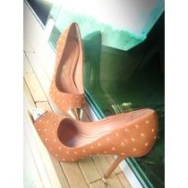 Sapato Santa Lolla N-33