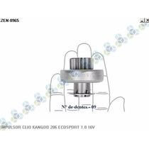 Impulsor Bendix Motor Partida Clio 1.0 / 1.0 16v- Zen