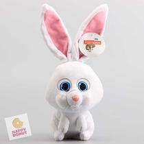 Snowball Pets Película Mascotas Peluche Envío Gratis Regalo