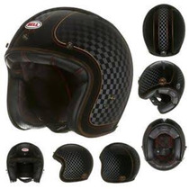 Casco Bell Custom 500 Rsd Check It Tallas M Y L