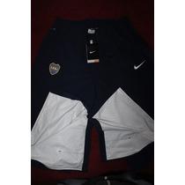 Pantalon Boca Juniors Storm - Fit 2013