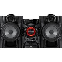 Equipo De Sonido Marca Samsung 600watt Mx-h730
