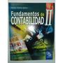 Fundamentos De Contabilidad Ll 3er Año - Jesús Alirio Silva
