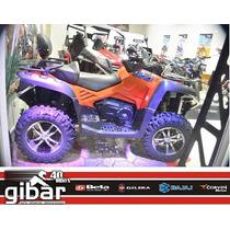 Cfmoto Gamma Np 800 Cf Mountaineer Terralander 4x4 Gibar