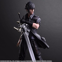 Final Fantasy Xv - Play Arts Kai - Noctis - Square Enix