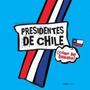 Presidentes De Chile, ¿cómo Se Llamaba? Paola Irazábal, Cl