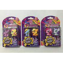 Fashems My Little Pony X2 Figuras Xml 51621