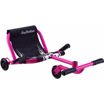 Scooter Carros Montables Ezy Roller Rosa Regalo Para Nino Df