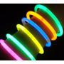 1000 Pulseras De Neon!! Mayorista- Cotillon Luminosos Fiesta