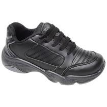 Zapatillas Zapatos Niños Escolar Colegial Originales Oferta