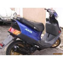 Yamaha Axis 051 Cc - 125 Cc