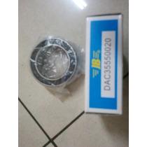 Rolamento Ar Condicionado Compressor Sanden Medida 35x55x20
