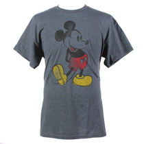 Remera Mickey Disney Original Talle S Importada Nueva!