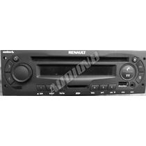 Stereo Original Renault Con Cd, Usb, Sd, Bt. Audiovb