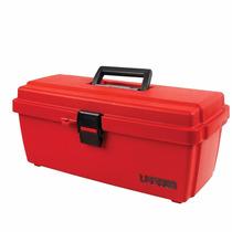 Caja Portaherramientas Plástica 14-1/2in Urrea 9900