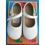 Zapatos De Niña Estilo Mary Jean Marca Valleverde Talla 22