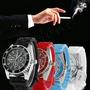 Reloj Trillador, Grinder, Rascador, Weed. 100% Funcional