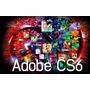 Adobe Coleccion Cs6