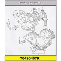 Junta Tampa Caixa Distribuiçao Motor 4236,q20b4,4248 Origina