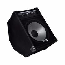 Cubo Amplificador Contra Baixo Master Slap250 - 225 W Oferta