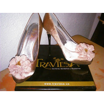 Elegante Zapatos Traviesa