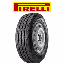 Pneu Pirelli 225/70r15 112s Chrono ( 2257015 )