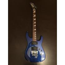 Guitarra Electrica Jackson Dinky Js32 Impecable Permuto