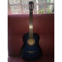 Guitarra Española Nj Radalj Niños Y Adultos