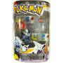 Pokemon Blanco Y Negro: Estatuilla 2 Pack - Thu Envío Gratis