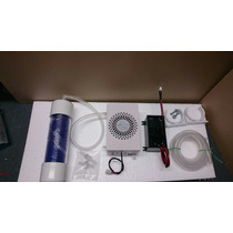 Kit Generador Ozono Para Reparación O Actualización .5 Gr/h
