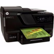 Multifuncional Hp Officejet Pro 8600 Impresora Wifi Red New
