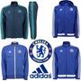 Buzos, Chaquetas Adidas Chelsea Fc 2016!!!