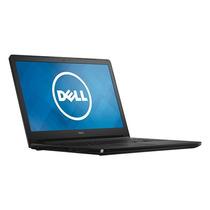 Notebook Dell Inspiron Core I3 5005u 4gb 500gb Led Windows10