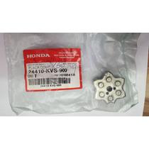 Estrela De Cambio Titan/nxr 150/ Fan 125 09 Original Honda