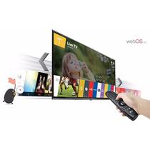 Tv Lg 40 Pulgadas Smart 4k Ultra Hd Usb Nuevo 40uf7700