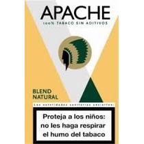 Tabaco Para Armar Apache.