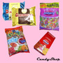 003 - Alfajores Chocolatines Chupetines Caramelos Candyshop