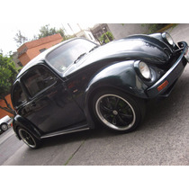 Precioso Vw Sedan , Bochito Equipado Coleccionable , Ojo