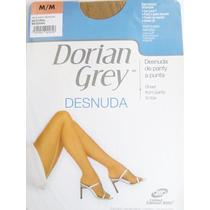 Pantimedia Dorian Grey Desnuda