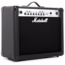 Marshall Mg-30cfx Amplificador Guitarra 30w Audiomasmusica