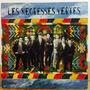 Lp Les Negresses Vertes - Mlah Import Uk 1ª Prensa 89 Raro