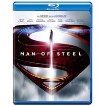 Man Of Steel Blu Ray Envio Gratis Por Dhl